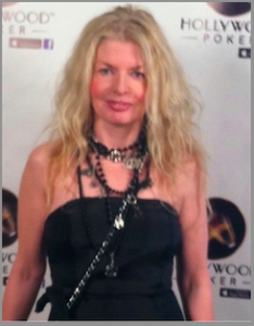 Adrienne Papp, CEO and President of Atlantic Publicity