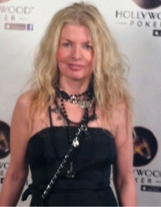 Adrienne Papp of Atlantic Publicity 2014