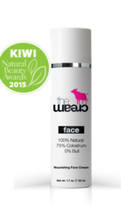 Award Winning Facial Cream