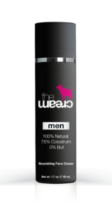 The CREAM for Men