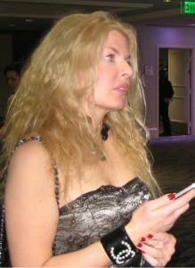 Atlantic Publisher, 2012, Adrienne Papp