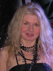 Adrienne Papp, 2012 Satellite Awards