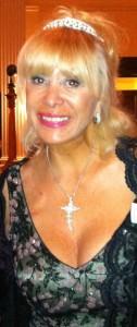 Lady Sandra Costa Celebrity Interior and Complex Architecture Designer