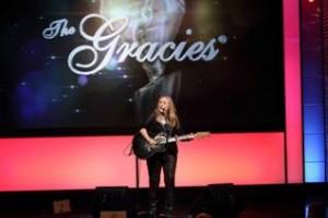 Melissa Etheridge at the 2013 Gracies