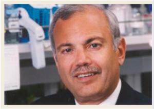 Dr. Dennis Slamon, discovered cancer drug, Herceptin