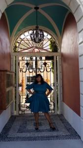 Jessica Bazan, Applauded Fashion Designer