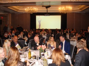 The International Press Academy Satellite Gala Dinner, 2016
