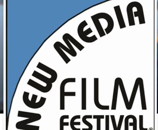 New Media Fillm Festival